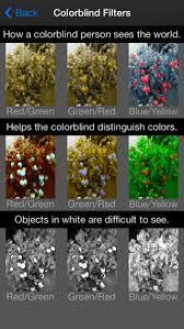 Blue Yellow Color Blind 44 Best Color Blindness Images On Pinterest Color Vision Blind