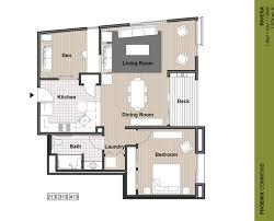 Ellington Floor Plan Your Home Phoenix Commons