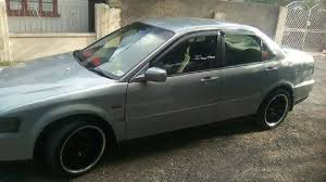 1998 honda accord for sale in kingston jamaica kingston st andrew