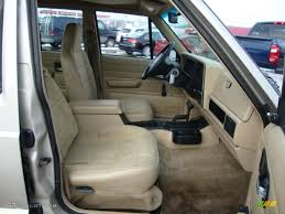 classic jeep interior tan interior 1996 jeep cherokee se 4wd photo 43371104 gtcarlot com