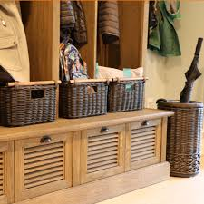 Entryway Baskets Wicker Umbrella Stand The Basket Lady