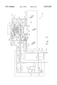 patent us5472342 kitchen exhaust hood grease extractor google