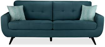King Koil Sofa Review by Julian Sofa Blue Leon U0027s