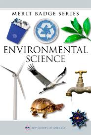 tips for teaching the environmental science merit badge
