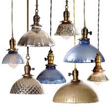 the source for mercury glass lighting