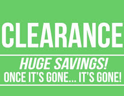 bmx clearance items at dans comp