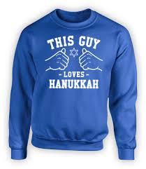 happy hanukkah sweater this hanukkah sweater happy hanukkah gifts for him