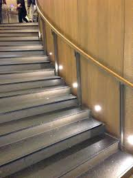 Stair Lighting by Recessed Stair Lighting Home Design Styles