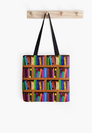 Background Bookshelf Library Bookshelf Background Pattern For Readers