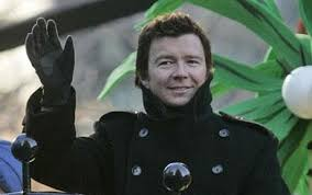 macy s thanksgiving day parade rick astley performs his own