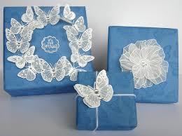 shrink wrap gift paper gift wrapping presents butterfly sts and gift