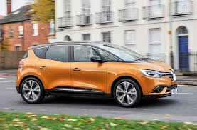 renault orange renault scenic 2016 review parkers