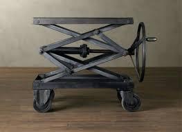 Retro Metal Patio Chairs Side Table Crosley Furniture Retro Metal Side Table Crosley