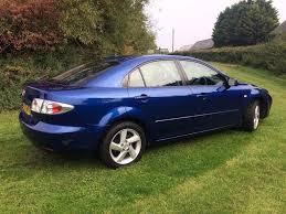 cheap mazda cheap mazda 6 low mileage full service history and years mot in