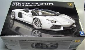 kit car lamborghini aventador lamborghini aventador lp700 4 aoshima car model kit com