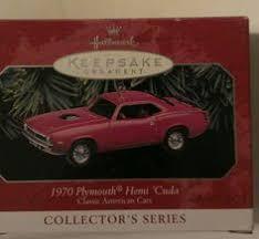 buy 2000 1969 pontiac gto the judge hallmark ornaments the