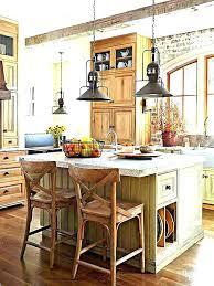 rustic kitchen furniture kitchen island lighting rustic kitchen kitchen island ideas unique