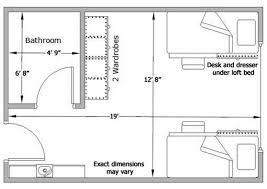 and bathroom floor plan wadsworth housing and residential michigan