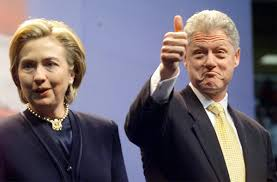 Hillary Clintons House Bill And Hillary Clinton Earned Over 160 Million After Leaving