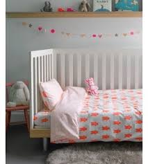 Bed Linen For Girls - toddler bedding cot bed bedding for boys u0026 girls ginger u0026 may