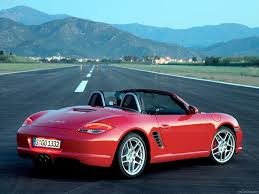 red porsche boxster 2017 red porsche at porsche exclusive boxster s red on cars design