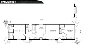 floor plan metro modular home