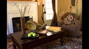 Living Home Decor Ideas by African Themed Room Ideas Youtube