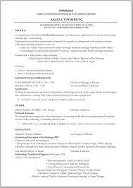 Sample Esthetician Resume New Graduate Esthetician Resume Samples Esthetician Resume Objective By Anjela
