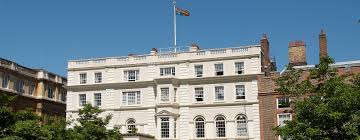 home of queen elizabeth clarence house