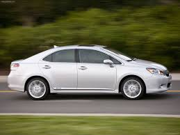 new lexus commercial model lexus hs 250h 2010 pictures information u0026 specs