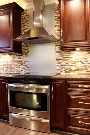 chocolate kitchen cabinets design decorating contemporary and
