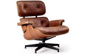 Ottoman Chair Eames Lounge Chair And Ottoman