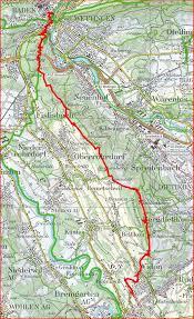 Rock Tunnel Leaf Green Map Die Freizeitfreunde