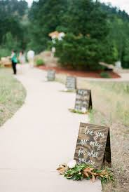 best 25 wedding walkway ideas on pinterest backyard wedding