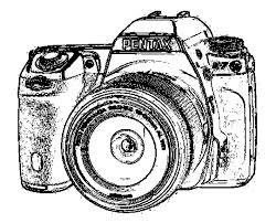 sketches for transparent camera sketch www sketchesxo com