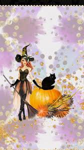 cute halloween kitten wallpaper 960 best halloween wallpaper images on pinterest halloween