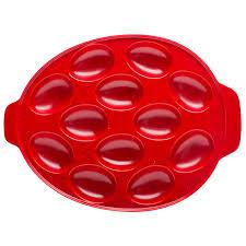 deviled egg serving tray deviled egg tray for sale zak style zak designs