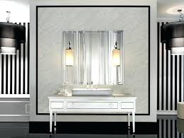 bathroom mirror side lights bathroom mirror and light ideas designer bathroom mirrors with