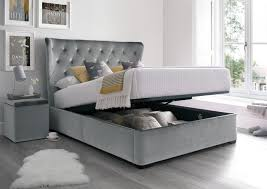 Ikea Storage Ottoman Bench Ottomans Grey Ottoman Ikea Grey Wood Storage Bench Walmart Within
