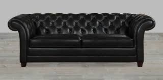 Black Leather Chesterfield Sofa Leather Sofas Buy Leather Sofas Living Room Leather Sofas