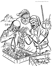 free coloring pages pirate 12208 bestofcoloring