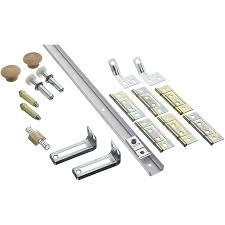 Replace Bifold Closet Doors With Sliding Door Bifold Closet Door Hardware For Your Doors And Windows