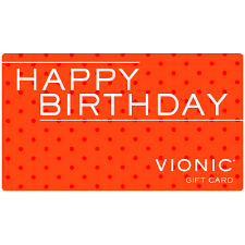 e gift certificates vionic shoes gift cards vionic shoes