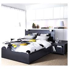 ikea headboard bed frames ikea headboard hack brimnes diy storage magnificent