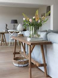 Shabby Chic Hall Table by 676 Best Consolas Images On Pinterest Home Entryway And Ideas