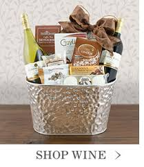 wine gift basket ideas wine baskets and wine gift baskets by winebasket