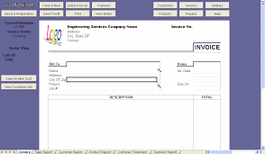 Change Order Template Excel Invoice Template For Engineering Services With Support For Change