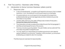 report writing in english directed writing english 1119report