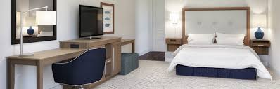 Hospitality  Hotel Furniture Manufacturer Meubles Foliot - Hotel bedroom furniture