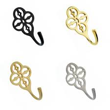 Metal Curtain Tiebacks Curtains Recomended Curtain Tie Back Hooks For You Hooks For